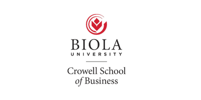 Biola University – Crowell School of Business