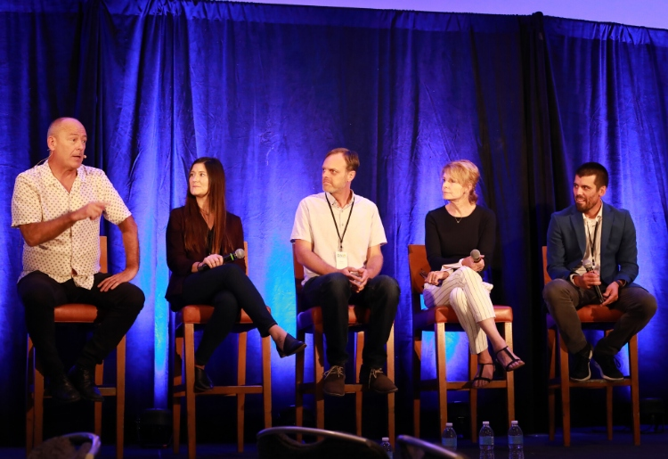 BAM conference image 13