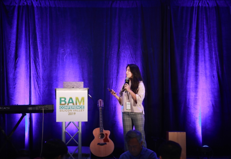 BAM conference image 17