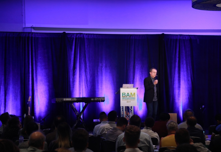 BAM conference image 19