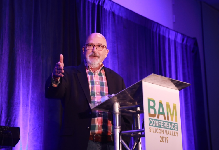 BAM conference image 22