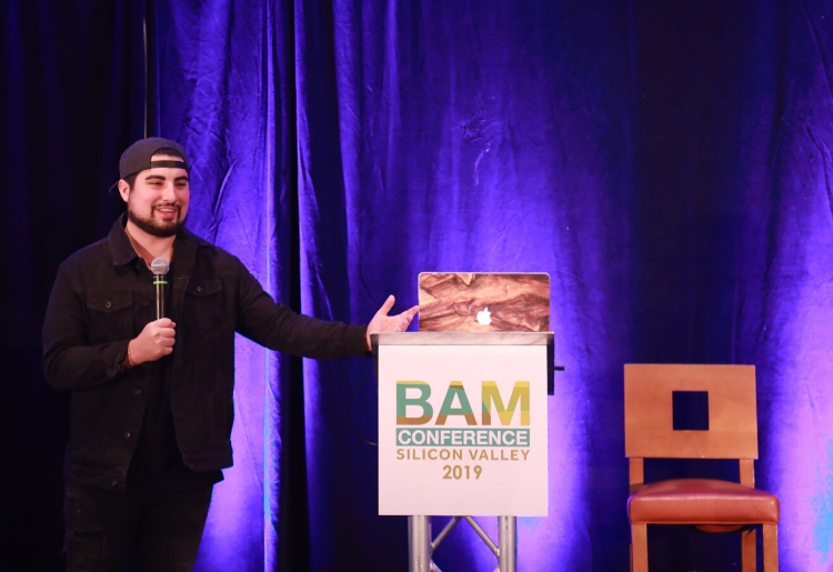 BAM conference image 24