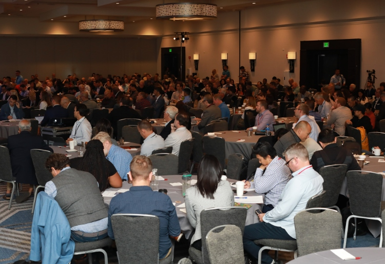 BAM conference image 8